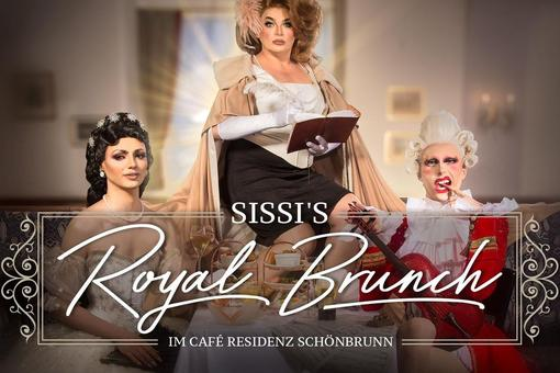 Sissi's Royal Brunch