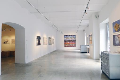 Anzenberger Gallery