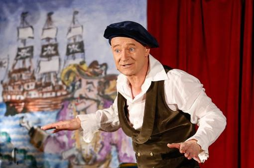 Peter Pan - Mit-Mach-Musical
