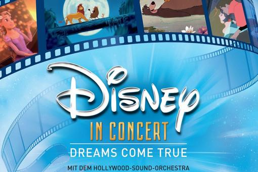 Disney in Concert: Dreams Come True