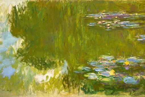 Monet to Picasso The Batliner Collection - WIEN – Jetzt. Für immer ab45c5b7e7b1