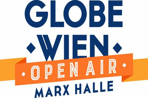 Globe Wien Open Air-Logo