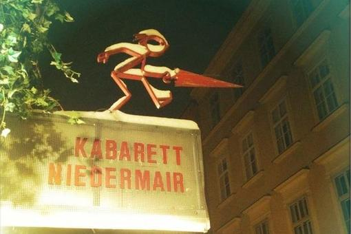 Kabarett Niedermair